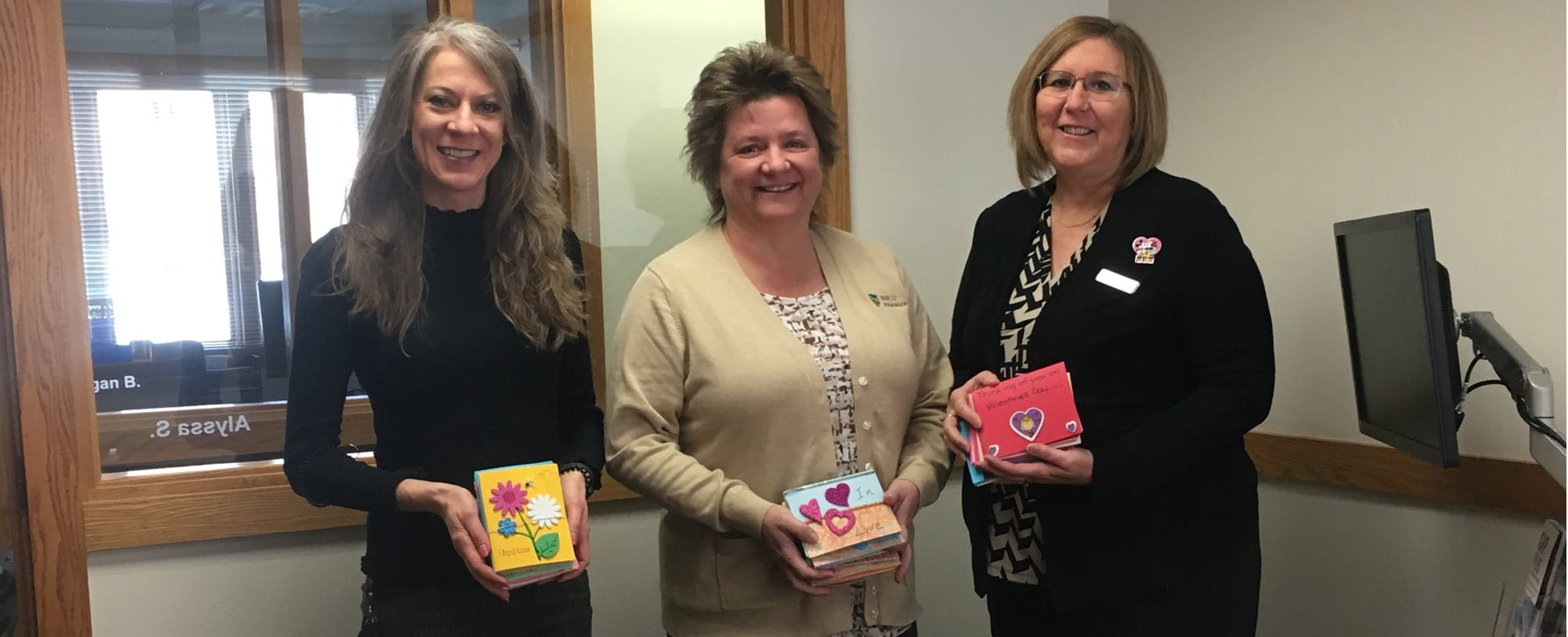 Black Hills FCU Employees Give Back in February 2019 Image