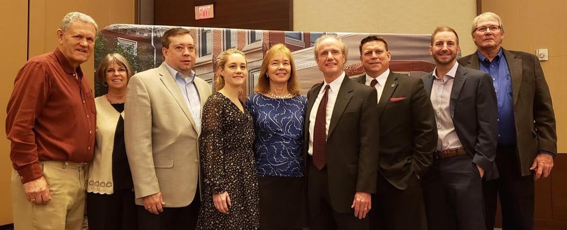 Black Hills FCU President and CEO Inducted into Hall of Leaders Image