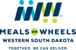Meals on Wheels Western South Dakota