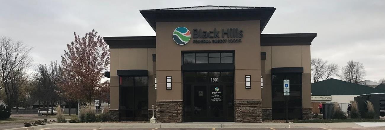 Black Hills FCU Expands Into Sioux Falls with Second Location Image
