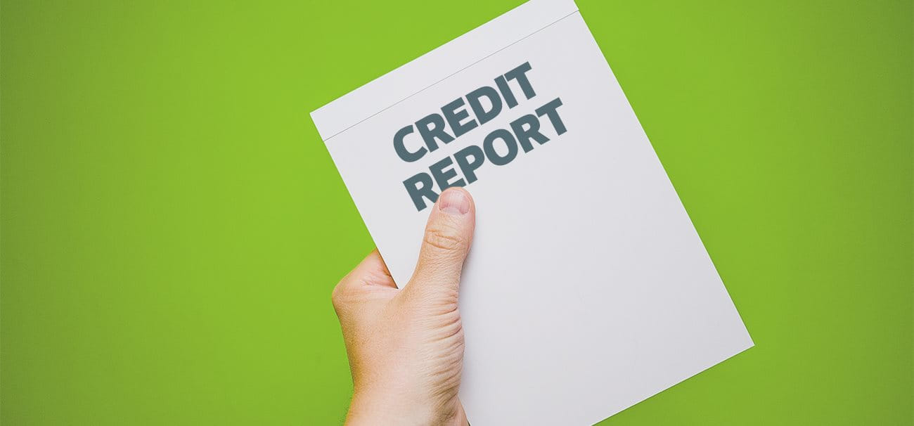 Five Reasons to Check Your Credit Report Today Image